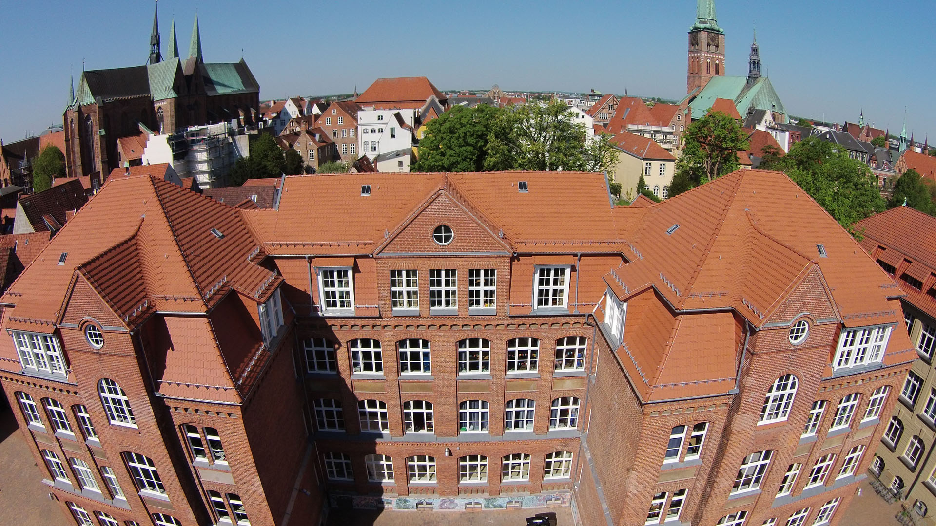 Emanuel Geibel Schule Lübeck